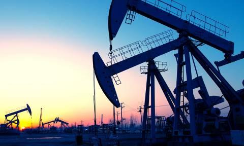 Цена на нефть Brent опустилась ниже $49