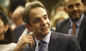 Μητσοτάκης στο CNBC: Είμαστε έτοιμοι να κερδίσουμε τις εκλογές και να κυβερνήσουμε (vid)