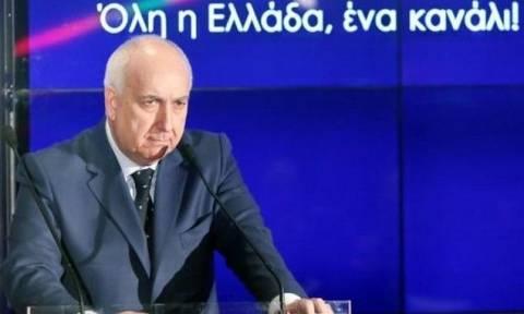 Συνελήφθη ο εφοπλιστής Γιάννης Καραγιώργης