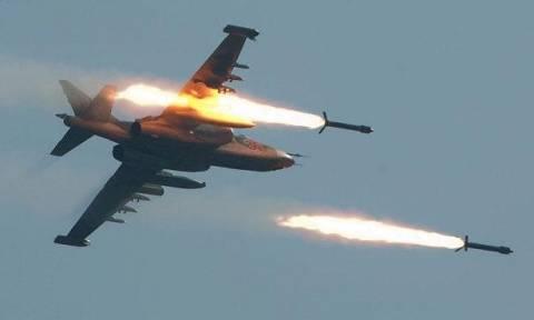 Συρία: Περισσότεροι από 9.300 νεκροί από τις ρωσικές επιδρομές μέσα σε ένα χρόνο