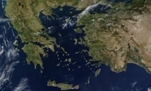 Ξέφυγαν οι Τούρκοι: Οι Κεμαλιστές διεκδικούν 16 ελληνικά νησιά!