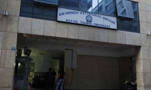 Προκαταρκτική έρευνα για τις καταγγελίες για καψόνια σε Σύρους ανηλίκους στο Α.Τ. Ομονοίας