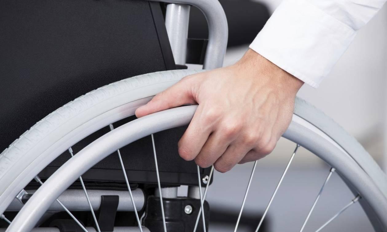 Επιστολή - καταπέλτης των Ατόμων με Αναπηρία στον Τσίπρα: Μας πετάτε έξω από τα σπίτια μας!