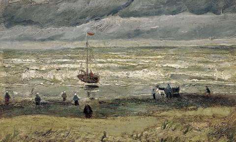 Βρέθηκαν πίνακες του Βαν Γκογκ 14 χρόνια μετά την κινηματογραφική κλοπή τους από μουσείο (Pics)