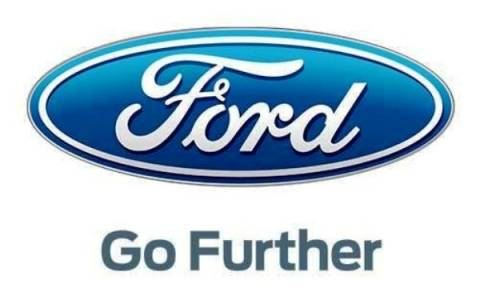 Ford in The Mall