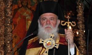 Νέο ηχηρό μήνυμα Ιερώνυμου: Η Ελλάδα και η Ορθοδοξία δεν πωλούνται