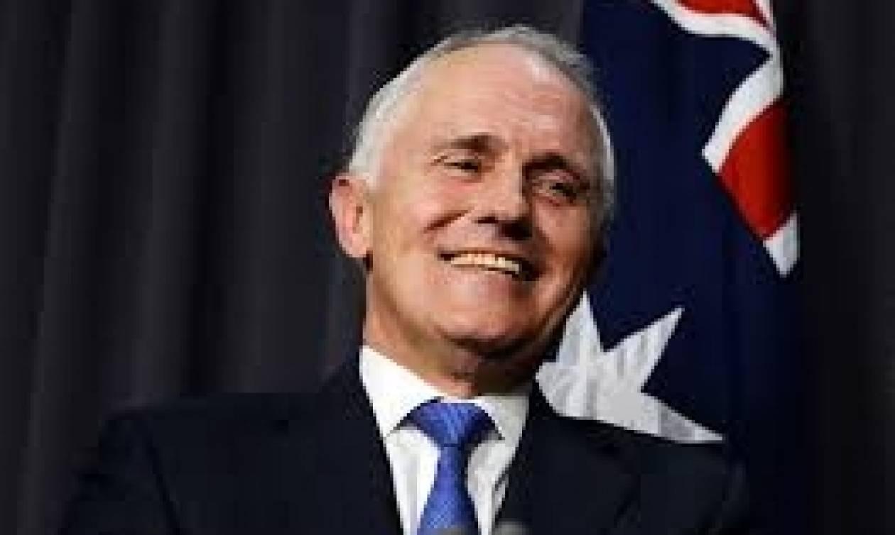 Αυστραλία: Βουτιά η δημοτικότητα του Τurnbull