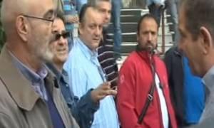 Κοζάνη: «Τα άκουσε» βουλευτής του ΣΥΡΙΖΑ απο συνδικαλιστές