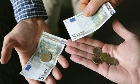 «Κατρακυλούν» οι μισθοί στον ιδιωτικό τομέα – Αυξάνεται η μερική απασχόληση