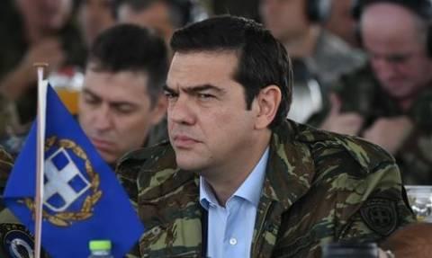 Τσίπρας: Επικίνδυνες οι δηλώσεις Ερντογάν - Δεν θα τον ακολουθήσουμε