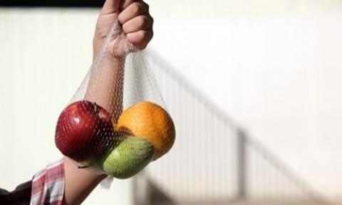 Δωρεάν διανομή φρούτων και λαχανικών σε σχολεία