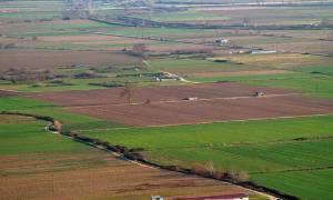 Το υπ. Αγροτικής Ανάπτυξης «μοιράζει» 670.000 στρεμμάτων δημόσιας γης σε 30.000 αγρότες