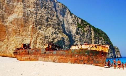 Σαν σήμερα το 1980 ναυαγεί στη Ζάκυνθο το «Παναγιώτης»