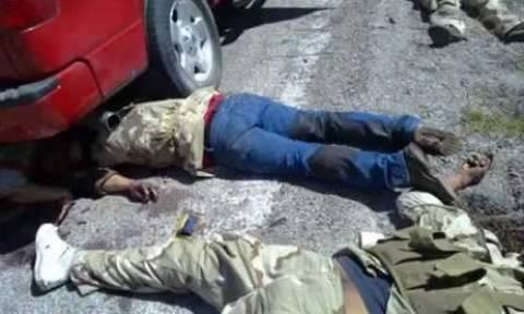 Μακελειό στο Μεξικό: Διαβόητο καρτέλ έστησε ενέδρα σε στρατιωτική πομπή