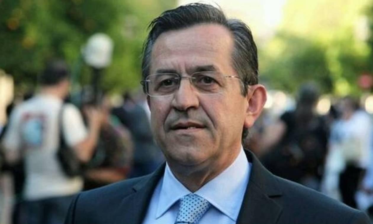 Νικολόπουλος: «Ήλθε η δικαίωση για τα «αμαρτωλά» δάνεια των κομμάτων!»