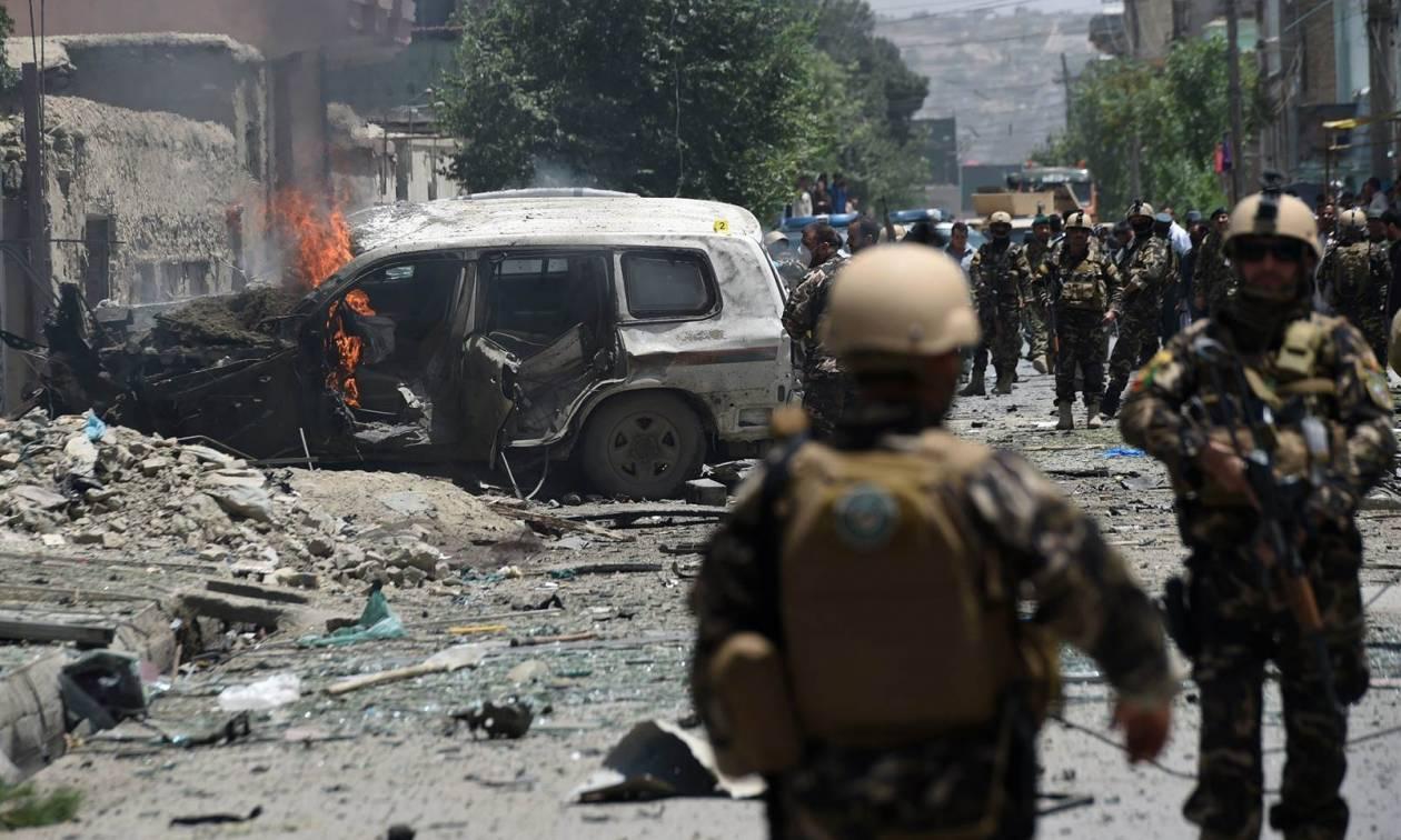 Αφγανιστάν: Τουλάχιστον 11 άμαχοι νεκροί από έκρηξη βόμβας