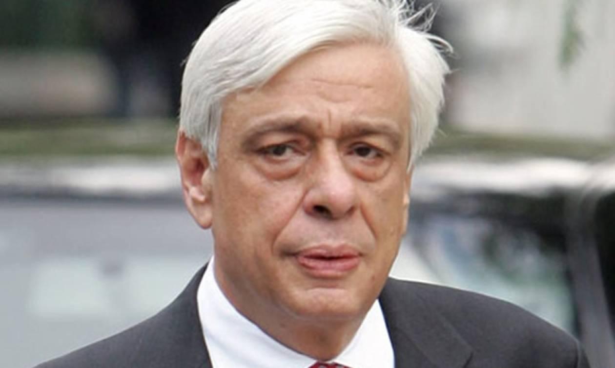 Παυλόπουλος: Η τήρηση της Συνθήκης της Λωζάννης είναι υποχρεωτική