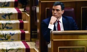 Ανατροπή στο πολιτικό σκηνικό της Ισπανίας - Παραιτήθηκε ο ηγέτης των Σοσιαλιστών
