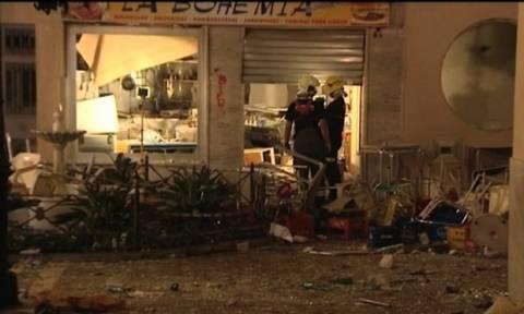 Συναγερμός στην Ισπανία: Τουλάχιστον 90 τραυματίες από ισχυρή έκρηξη στη Μάλαγα (Pics+Vids)