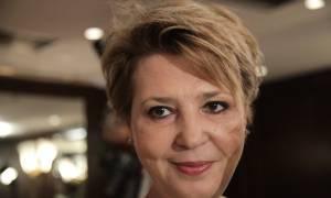Επιμένει η Γεροβασίλη: Η κυβέρνηση διαθέτει ισχυρή ψήφο εμπιστοσύνης έως το 2019