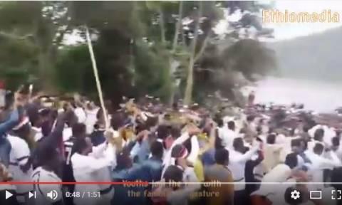 Μακελειό στην Αιθιοπία: Τουλάχιστον 300 νεκροί (ΠΡΟΣΟΧΗ! ΣΚΛΗΡΕΣ ΕΙΚΟΝΕΣ!)
