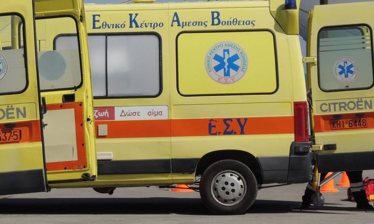 Μυτιλήνη: Τραγικό δυστύχημα για 54χρονη γυναίκα – Δεύτερο χτύπημα της μοίρας για την οικογένεια