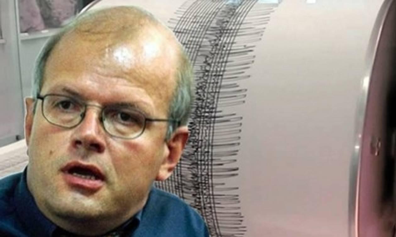 «Βόμβα» Τσελέντη: Περιμένουμε σεισμό 6 – 6,5 Ρίχτερ στην Ελλάδα (vid)