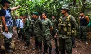 Colombia referendum: Voters reject Farc peace deal