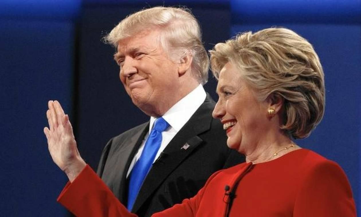 Προεδρικές εκλογές ΗΠΑ: Προβάδισμα για την Χίλαρι χάρη στη... νεολαία!