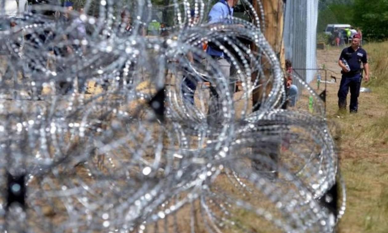 Η Βουλγαρία θωρακίζει τα σύνορά της και απομονώνει τους πρόσφυγες στην Ελλάδα