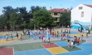 Μαθητές Συκεών κατά γονέων Ωραιοκάστρου: Ρατσιστικές συμπεριφορές δεν χωράνε σε αυτήν την κοινωνία