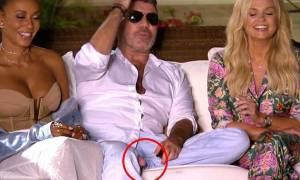 Πανικός στα social media: Πασίγνωστος κριτής του X Factor έβγαλε το πέος του σε οντισιόν; (videos)