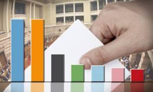 Δημοσκόπηση: Διευρύνεται το προβάδισμα της ΝΔ έναντι του ΣΥΡΙΖΑ