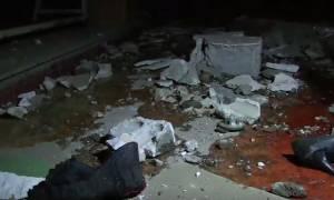 Συρία: Μακελειό σε γαμήλια δεξίωση από επίθεση καμικάζι - Τουλάχιστον 14 νεκροί (Σκληρές εικόνες)