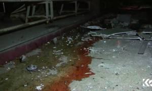 Συρία: Ανεβαίνει ο αριθμός των θυμάτων του «ματωμένου γάμου» στα βόρεια της χώρας
