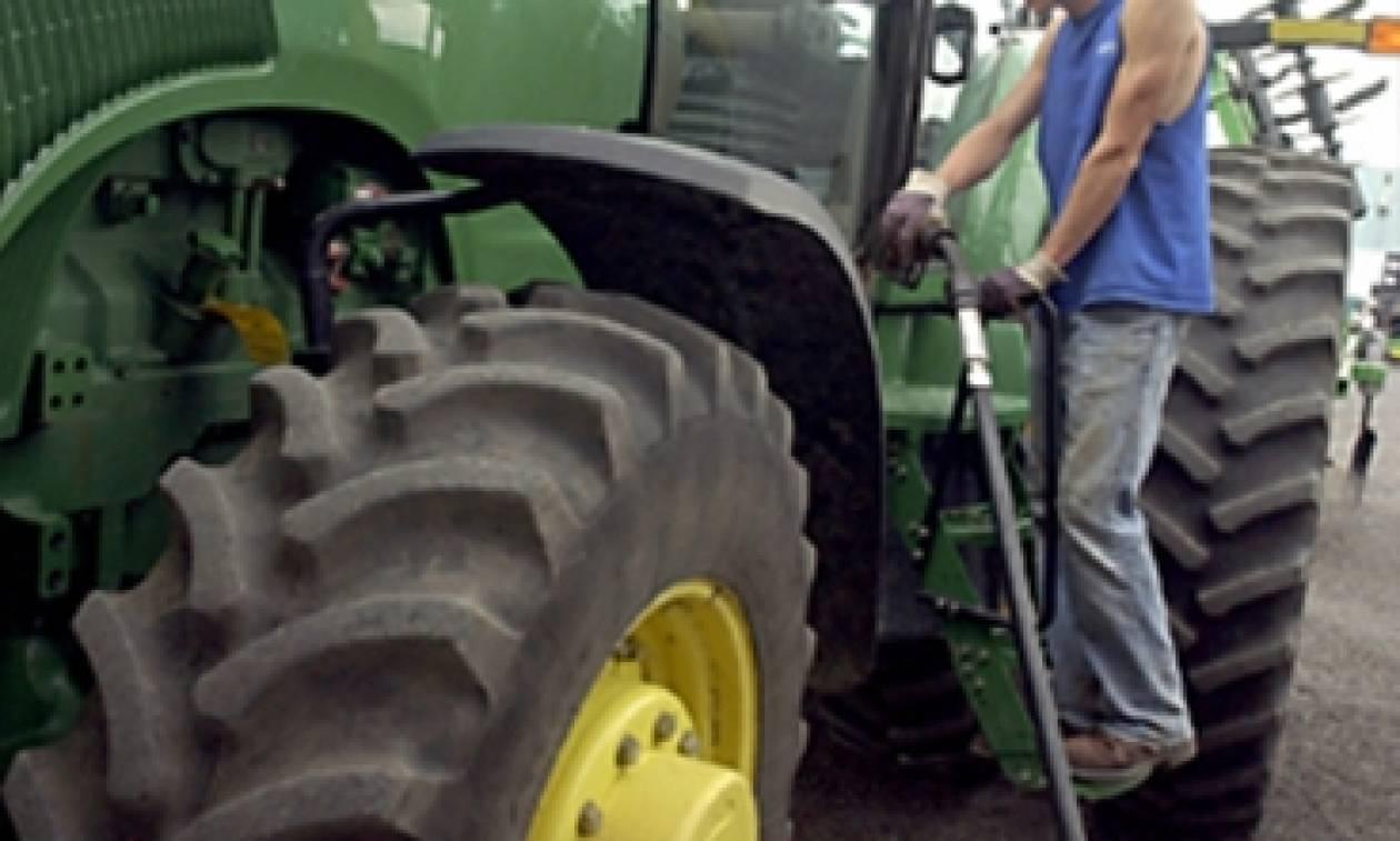 ΚΥΑ για επιστροφή του ΕΦΚ στους αγρότες για το πετρέλαιο κίνησης