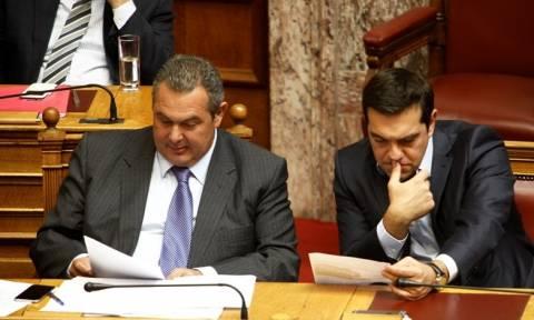 ΣΥΡΙΖΑ - ΑΝΕΛ: Η χειρότερη μνημονιακή κυβέρνηση