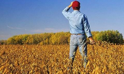 Eίσαι αγρότης; Αυτή η είδηση σε αφορά