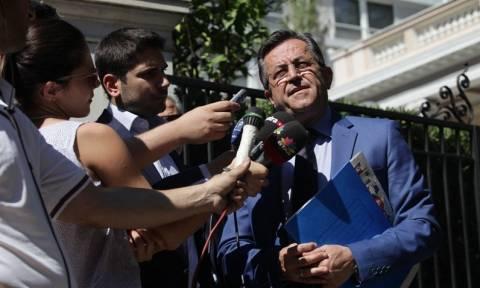 Νικολόπουλος: «Αποποίηση κληρονομιάς - Έμμεση κατάσχεση της περιουσίας των Ελλήνων;»