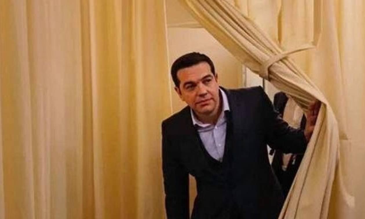 Στην τριμερή του Καΐρου την Τρίτη ο Αλ. Τσίπρας