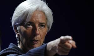 Αμετανόητο το ΔΝΤ: Εφαρμόστε το μνημόνιο και θα δείτε …ανάπτυξη!