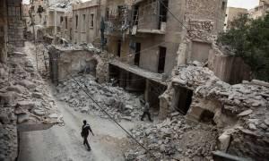 Συρία: Ο συριακός στρατός προελαύνει στο Χαλέπι