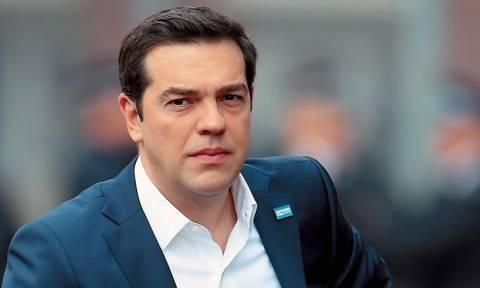 Τσίπρας: Μας γονάτισε στους φόρους και δηλώνει αισιόδοξος για την οικονομία