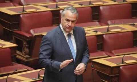 Ο Μάκης Βορίδης στο Newsbomb.gr: «Ψεύτης και αλαζών ο Τσίπρας»