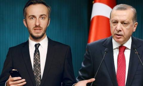 Γερμανία: Στο αρχείο η δίωξη κατά κωμικού για «προσβολή» του Ερντογάν (vid)