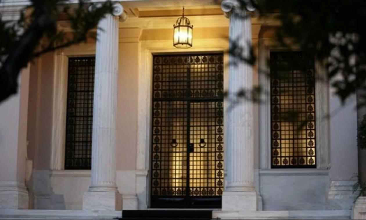 Μαξίμου: Η ΝΔ δεν θέλει να πιστέψει ότι οι πολίτες πληρώνουν τους φόρους τους