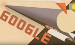 Υπερσιβηρικός σιδηρόδρομος: Το doodle της Google για την 100η επέτειο ολοκλήρωσης της γραμμής!