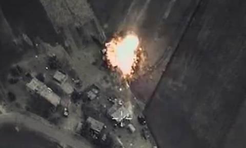 Συρία: Η Ρωσία υποστηρίζει ότι θα συνεχίσει να πολεμά την «τρομοκρατία» και να στηρίζει Άσαντ