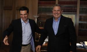Τα επτά θανάσιμα αμαρτήματα «τελειώνουν» την κυβέρνηση ΣΥΡΙΖΑ - ΑΝΕΛ