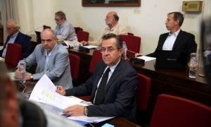 Νικολόπουλος: «Πρόταξε ο κ. Φίλης τα κόμπλεξ του;»